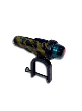 Bogenlicht Bi-Color Light Clamp-On Camouflage