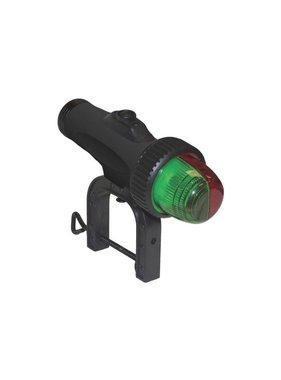 Bow Bi-Color Light Clamp-On (C14271)