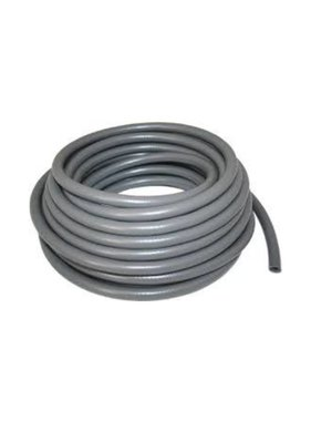 "Easterner Easterner Reinforced fuel hose 3/8"" * 50 Ft. - Grey"