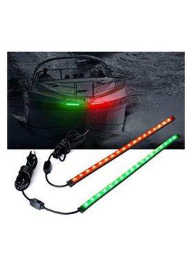Titan Marine LED Navigation flex light kit.