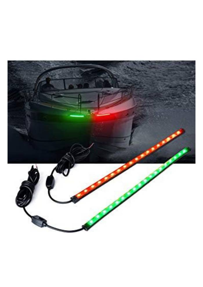 Titan Marine LED Positions Flex Licht Kit