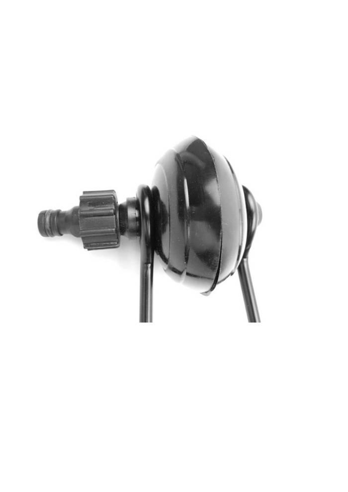 Titan Marine Flusher - rund Motorspülung mit Gardena-Anschluss