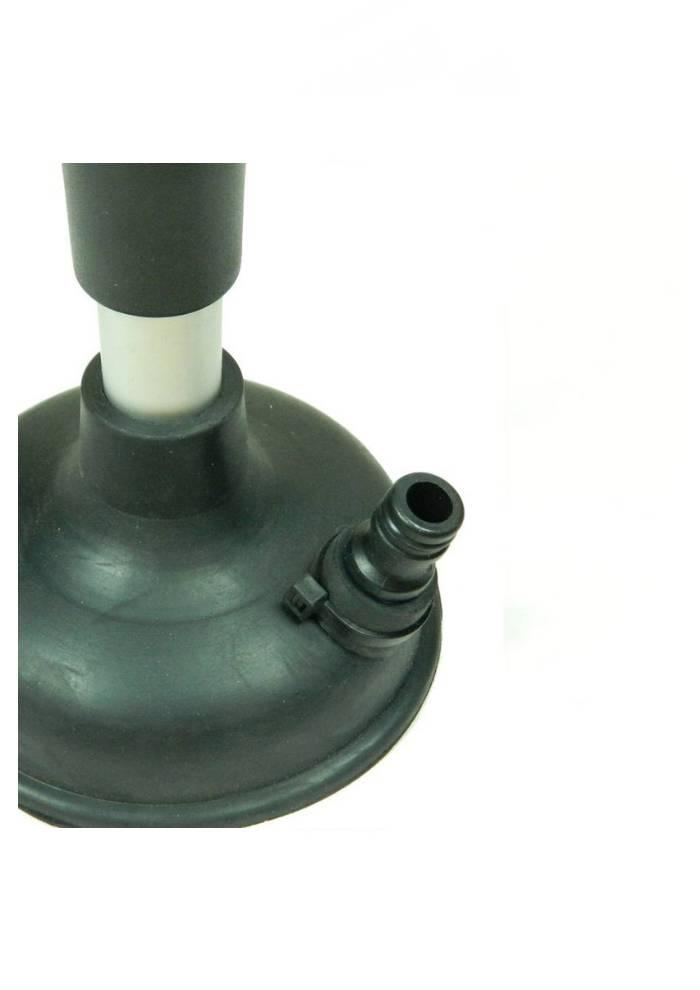Titan Marine Telescopische Motorspoeler - Inboard  - Aanpasbaar rubber