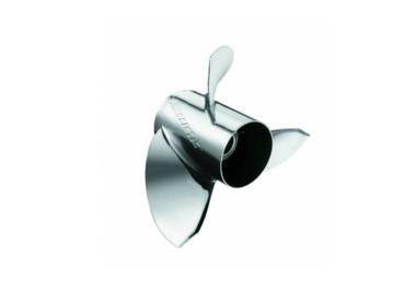 Ballistic Propeller