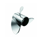 Miwheel Ballistic - Edelstahl - 3BL - 13-1/2 x 17p