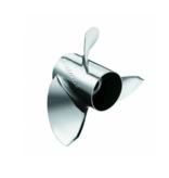 Miwheel Ballistic - Edelstahl - 3BL - 13-3/8 x 19p