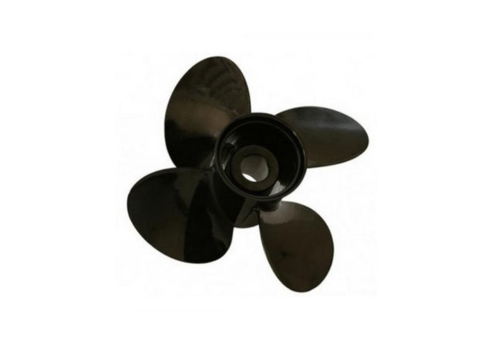 Michigan Wheel Propellers Miwheel Vortex - AL - 4BL - 13 7/8 x 11p