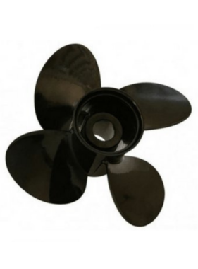 Michigan Wheel Propellers Miwheel Vortex - AL - 4BL - 13 3/8 x15p