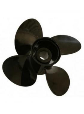 Michigan Wheel Propellers Miwheel Vortex - AL - 4BL - 12 1/2 x19