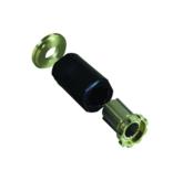 """Michigan Wheel Propellers Hub Kit Nissan/Tohatsu 50-70 HP 3-1/4"""" Versnellingsbak"""