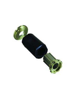 "Hub Kit Nissan/Tohatsu 35-50 HP 3-1/4"" Getriebegehäuse"