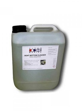 Boot Bottom Cleaner, 25 ltr. Jerrycan