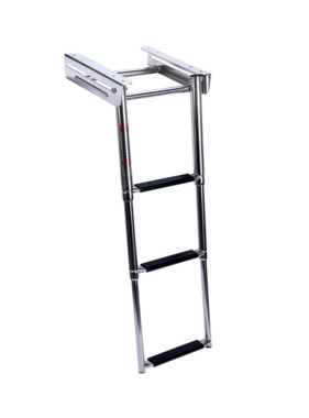 Titan Marine Underplatform ladder - SST - 3 step