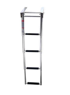 Titan Marine Underplatform ladder - SST - 4 step