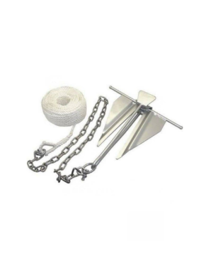 Titan Marine Anchor kit - 2,8 kg