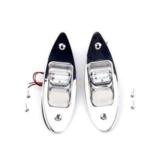 Titan Marine LED hull mount navigation light - SST
