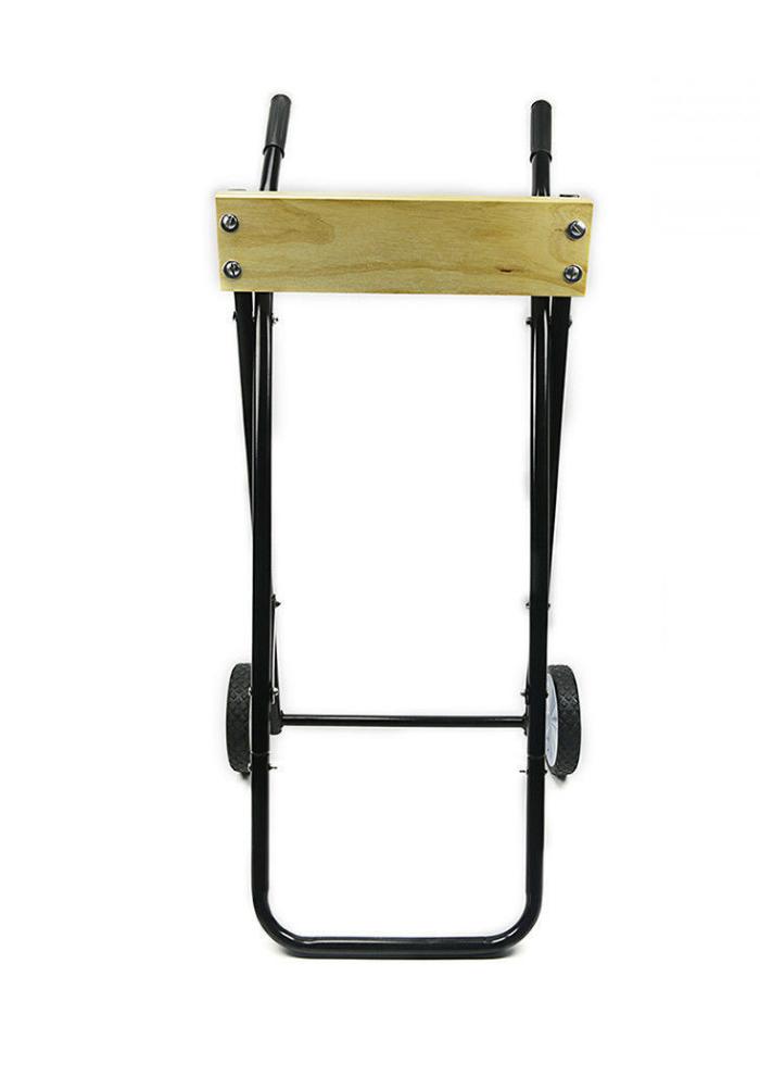 Titan Marine Outboard trolley small - Bis 40 kg. - Faltbar