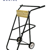 Titan Marine Outboard trolley large - Tot 60 kg.