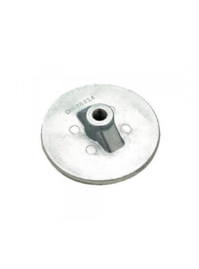 Martyr Anodes MERCURY/MERCRUISER (New Generation - replaces 76214) AL