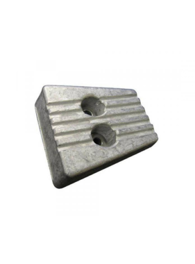Martyr Anodes CM-3841427 (Transom Shield for SXA/ DPS) AL