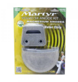 Martyr Anodes Volvo Penta Anode Kit SX - MG