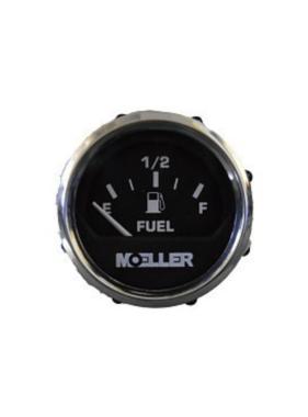 Scepter Elektrisch angetriebener Kraftstoffzähler - 35 bis 240 Ohm