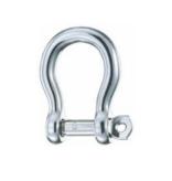 Boatersports Ankersluiting - harpsluiting - 1,2 cm - Gegalvaniseerd