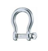 Boatersports Shackle Anchor - 1,2 cm - Galvanized