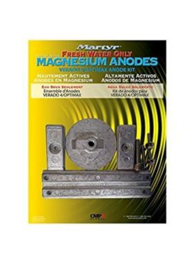 Martyr Anodes Mercury kit cm-verado4kit - MG