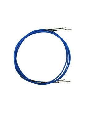 Multiflex Multiflex EDGE Engine Control Cable 12 Ft. (3.6576 m) - Universal