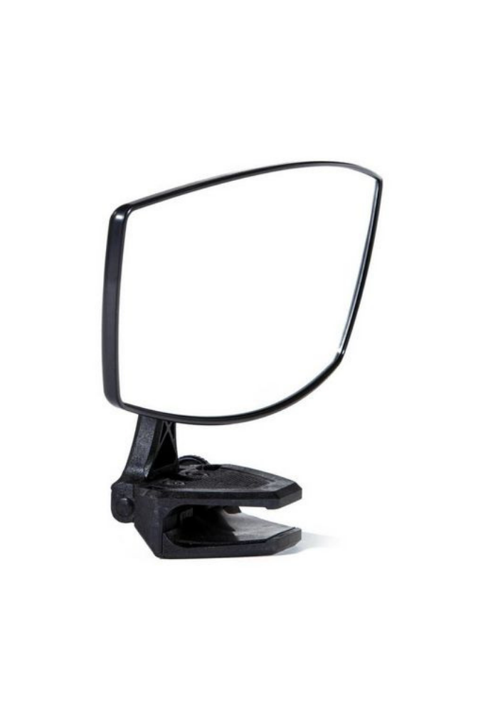 Monster Tower Monster Tower PTM Edge Mirror with Carbon Fiber Mount