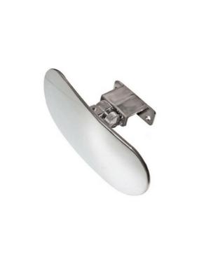 Easterner Ski mirror - polished convex lens