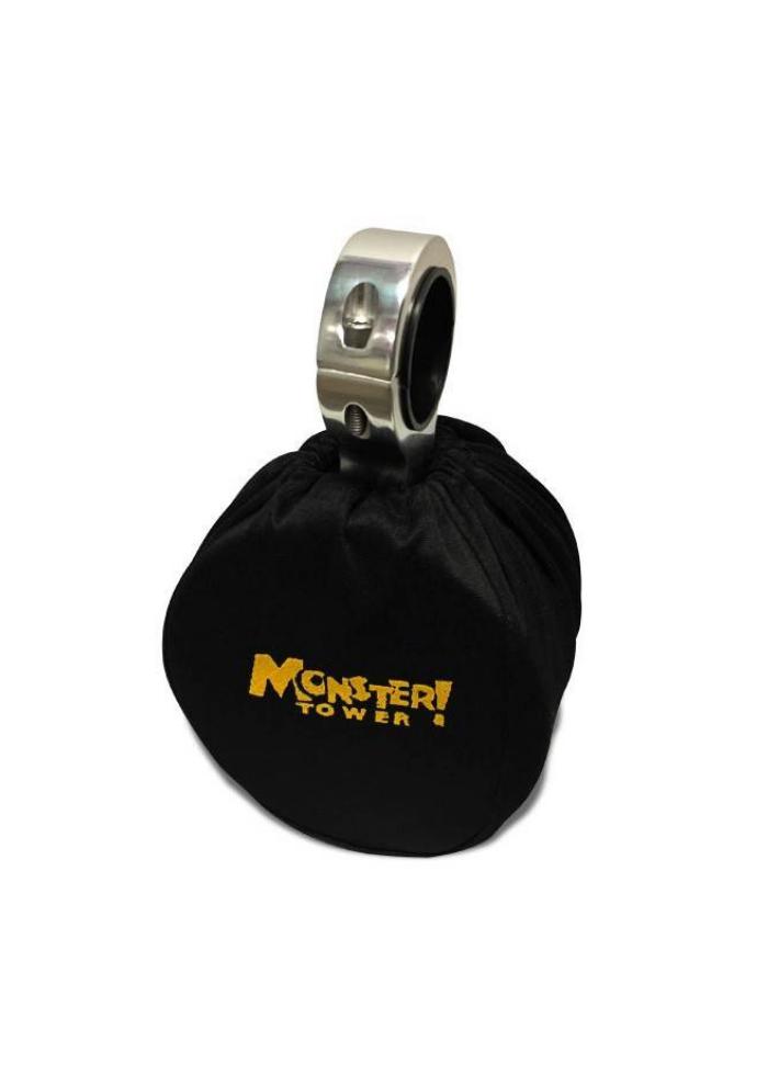 Monster Tower Monster Tower Speaker Sox Single Barrel Speaker Covers - Pair