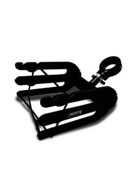 Monster Tower Monster Tower Quick Release Wakeboard Rack Black - 2.5""