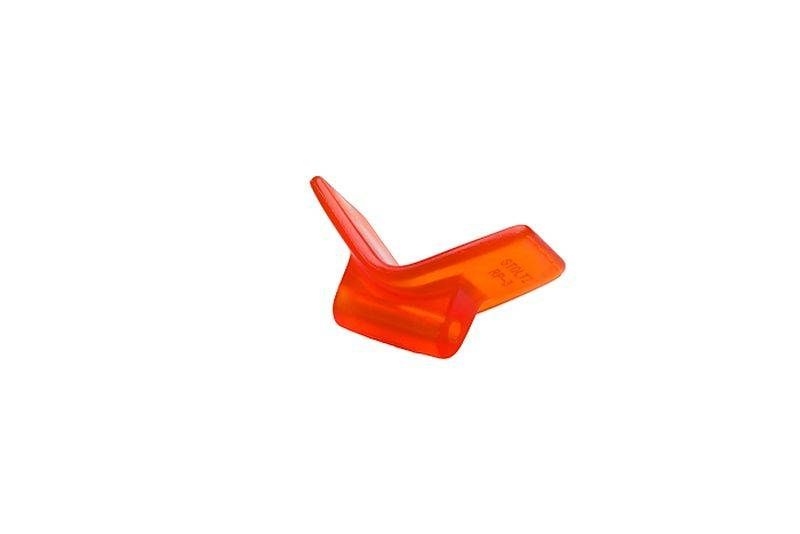 Stoltz Rollers V Boegstop - 7,62 cm