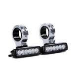 """Monster Tower Monster Tower LED Light Set(pair) -2.5"""""""