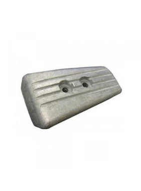 Martyr Anodes CM - 3883728 (Upper Gear Case for SXA/ DPS) - AL