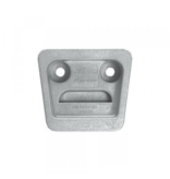 Martyr Anodes Gimbal Plate for SX Drive - MG