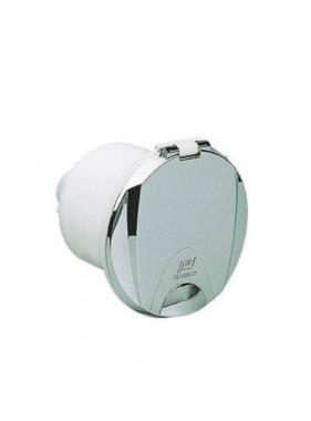 Titan Marine Shower kit - case with sprayer - chrome