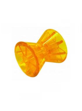 "Poly Bugrolle - 4 ""(10.2 cm)"