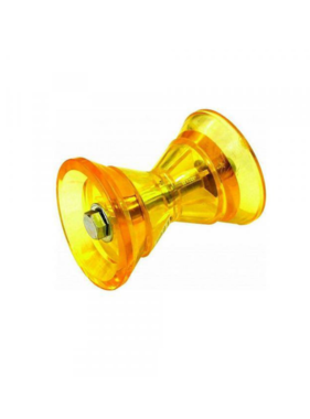 """3-Pc Super Bow Roller Poly 4"""" - (10,2 cm)"""