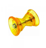 """3-Pc Super Bow Roller Poly 3"""" - (7,6 cm)"""