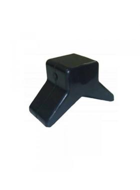 "Titan Marine Bow block 2"" - (50 * 50 mm) - Rubber"