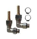 Lecomble & Schmitt L&S 80 Pro hydraulische stuurset