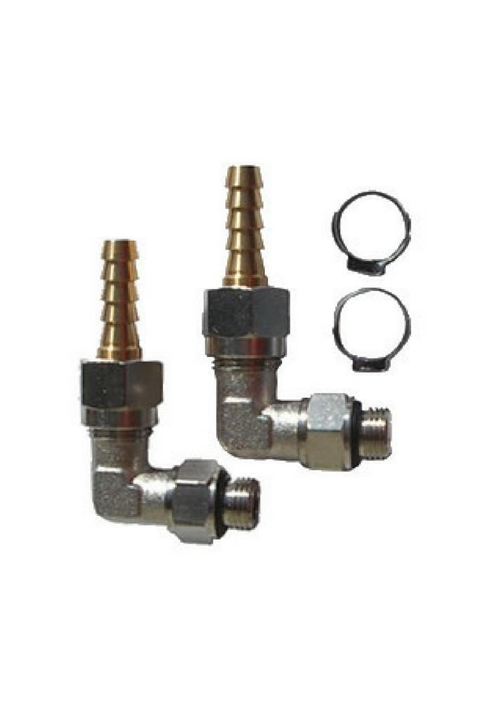 Lecomble & Schmitt L&S 80 Pro hydraulisches Lenkungsset