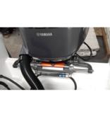 Lecomble & Schmitt L&S 175 Pro hydraulic steering kit