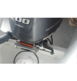 Lecomble & Schmitt L&S 3500 Pro hydraulic steering kit