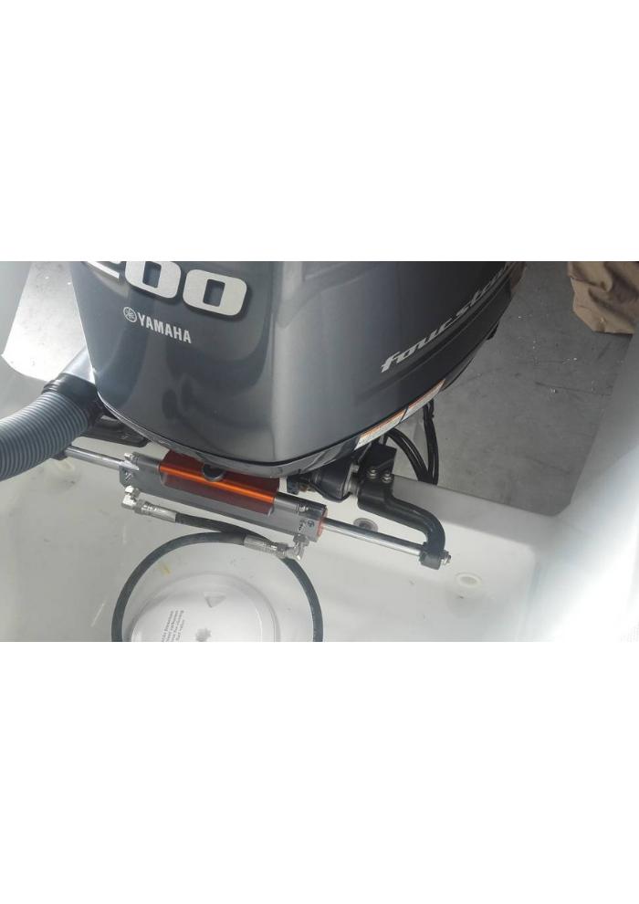 Lecomble & Schmitt L&S 3500 Pro hydraulisches Lenkungsset