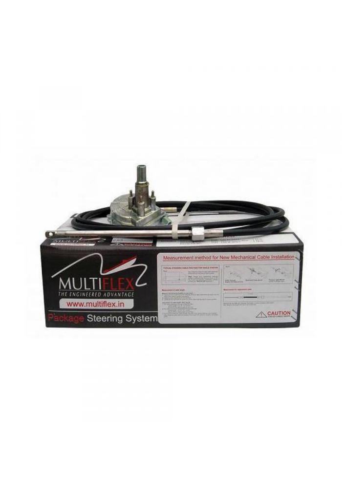 Multiflex Multiflex Lite 55 steering package - 1.8 m t/m 6,1 m