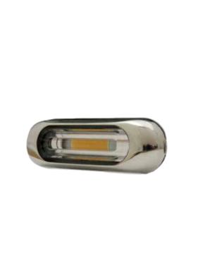 ITC ITC LED Docking/Flutlicht - Einbau